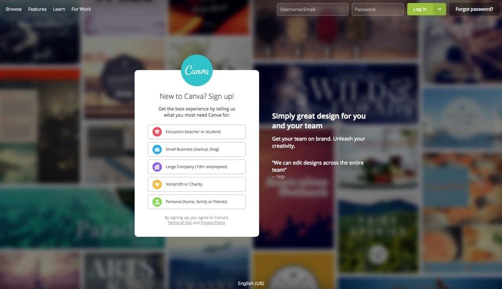 безплатен едитор webbingstart