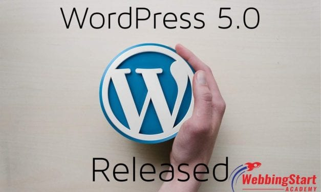 WordPress 5.0 – Подобрението, което стана сензация
