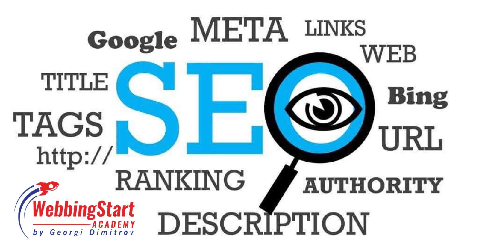 SEO оптимизация на уеб съдържанието: Наръчник за начинаещи